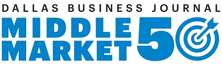 The CFO Suite Sponsors DBJ Middle Market 50