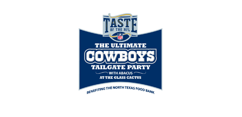 The CFO Suite Sponsors the Taste of the NFL!