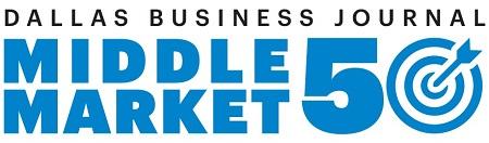 The CFO Suite Sponsors DBJ Middle Market 50