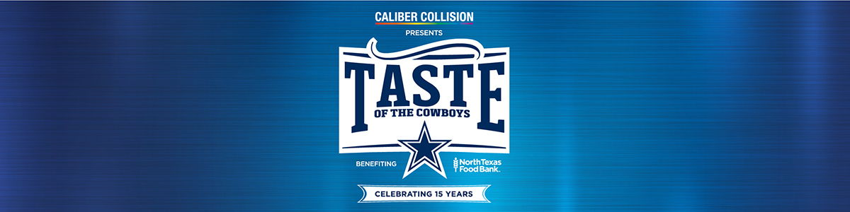 NTFB – Taste of the Cowboys – Get Your Tickets Now!