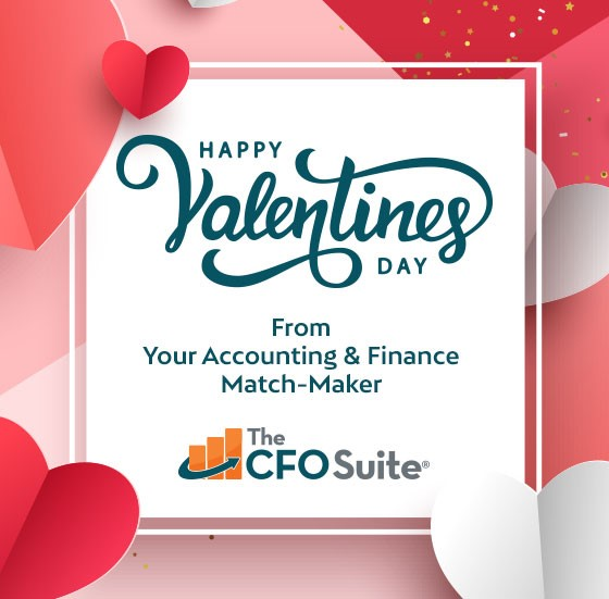 The CFO Suite is Your CUPID for Talent