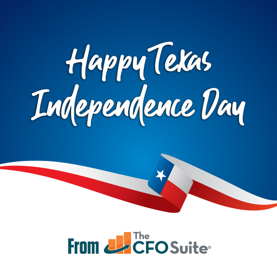March 2nd is Texas Independence Day